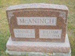 Lannie Edith <i>Hawk</i> McAninch