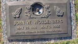 John William Dutch Woudenberg