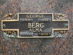 George Mathias Berg
