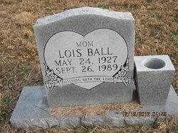 Lois Ball