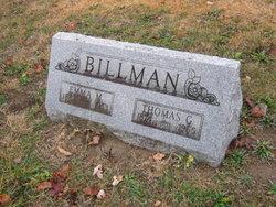 Thomas G Billman
