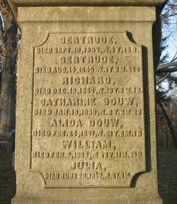 Alida Douw Lansing