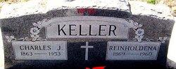 Reinholdina <i>Reeh</i> Keller