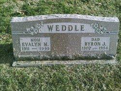 Byron Joseph Weddle