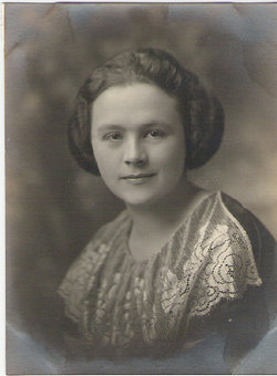 Gayle I. <i>Hall</i> Gillham