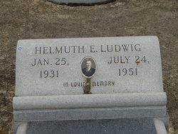 Helmuth Emil Ludwig