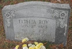 Eltelia Roy