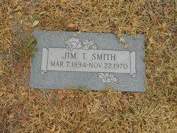 Jimmie Octave <i>Tharp</i> Smith