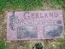 Daniel A Gerland