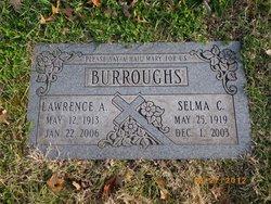 Selma C Burroughs
