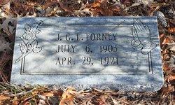 J G L Forney