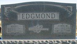 John William Edgmond