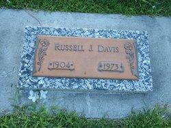 Russell Jenkin Davis