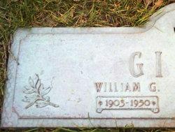 William George Gilpin, Jr