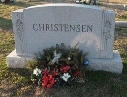Alice Mae <i>Johnson</i> Christensen