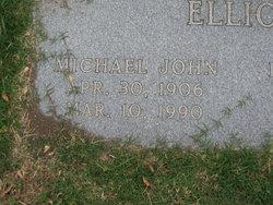 Michael John Elliott