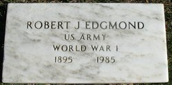 Robert Jack Edgmond