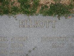 Dorothy <i>Leinbach</i> Elliott