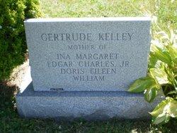 Gertrude <i>Skiles</i> Kelley