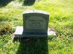 Harris Floyd Davis