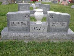 John Ezra Davis