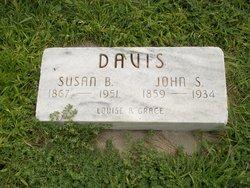 John F. Davis