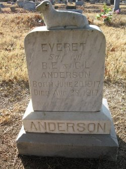 Everet Anderson