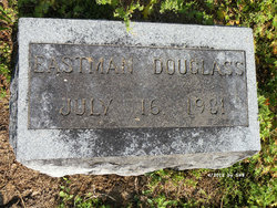 Eastman Douglass