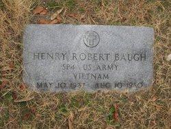 Henry Baugh