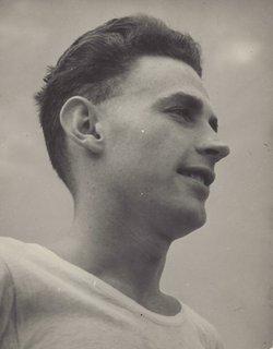 Byron Vincent Bradley