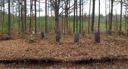 Wooley Cemetery #151