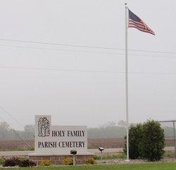 Holy Family Parish Cemetery