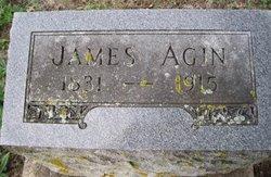 James Agin