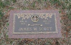 James W. Scott