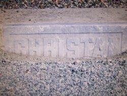 Rosa Anita <i>Trescony</i> Christal