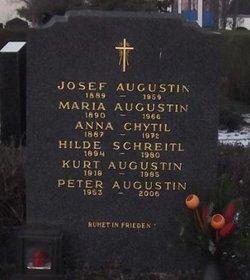 Maria Augustin