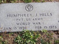 Humphrey Judson Hills