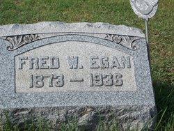 Fred W. Egan