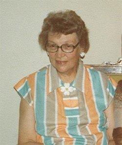 Helen Clare <i>Schenk</i> Charlton