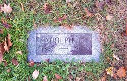 Adolph Emanuel Anderson