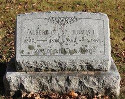 Albert C Adams