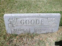 Geraldine M. Goode