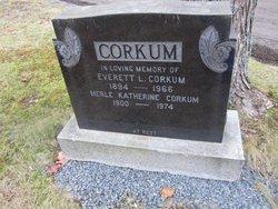 Merle Katherine <i>Robinson</i> Corkum