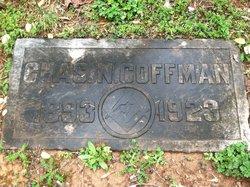 Charles N Charlie Coffman