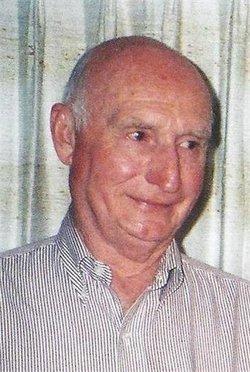 Arthur M McCauley