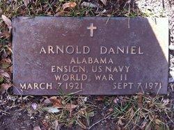 Arnold Daniel
