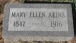 Mary Ellen Akins