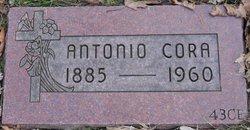 Antonio Tony Cora