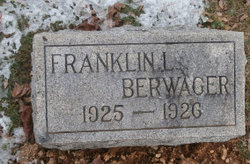Franklin Levi Berwager