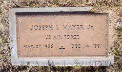 Joseph L Mayer, Jr